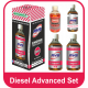 Diesel Advanced Set